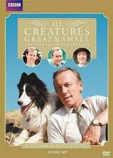 All Creatures Great  Small Complete Coll. (DVD, 2010, 28-Disc Set)  *US SELLER*