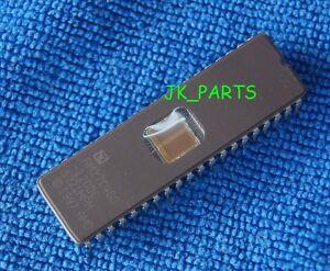 10pcs AMD 27C400 AM27C400-120DC  UV EPROM DIP-40