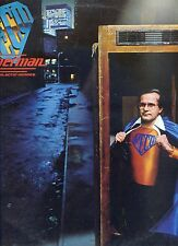 MECO superman and other galactic heroes HOLLAND 1979 EX LP