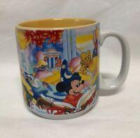 Walt Disney Parks Resorts Animated Classics Fantasia Ceramic Coffee Mug-1940