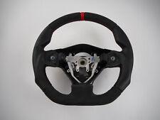 SUBARU III Impreza STi WRX ALCANTARA Flat bottom INCLUDE Steering wheel Lenkrad