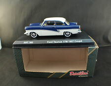 Detail cars ford taunus art.382 17m 1957 coupe 1/43 new inbox/boxed mib