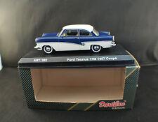 Detail Cars art.382 Ford Taunus 17M 1957 coupé 1/43 neuf inbox/en boîte MIB