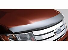 2011-2014 FORD EDGE Hood Deflector - Smoke Color - Genuine Ford Accessory