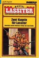 """Lassiter Nr. 0559 ***Zustand 1-2***  """"1. Auflage"""""""