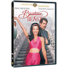 Beautician and the Beast DVD Fran Drescher, Timothy Dalton, Lisa Jakub