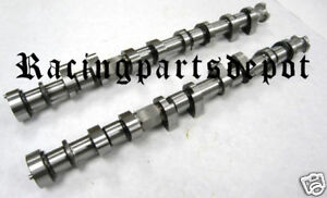 OBX CAM SHAFTS STAGE-2 00-04 FORD FOCUS ZX3/5 ZETEC Street Strip package