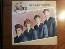 The Beatles - 1962 The Audition Tapes (1983, Breakaway BWY 72) New Mint Sealed