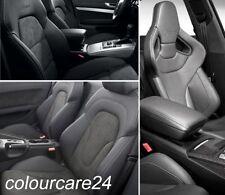 Kit Rinnova Colore Spallina Pelle JEEP Ritocco 35 NERO interni SUV 4 x 4