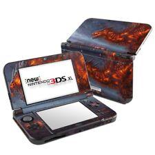 Nintendo New 3DS XL Skin - Terror of the Night by Kerem Beyit - Decal Sticker