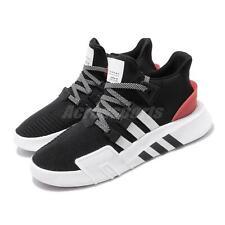 Adidas Originales EQT Bask ADV Negro Plata Rojo Blanco Hombre Mujer Unisex EE5024