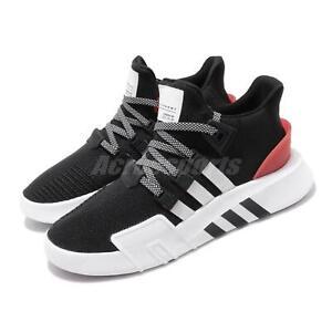 adidas Originals EQT Bask ADV Black Silver Red White Men Women Unisex EE5024