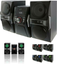 Bluetooth Home Theater Stereo Audio System Bass Sound Speakers Wireless USB FM