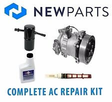Dodge Dakota 97-99 3.9 5.2 5.9 Complete A/C Repair Kit New Compressor & Clutch