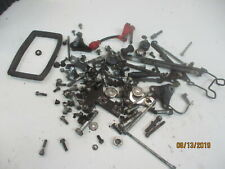 1. Honda CB 750 For RC42 Seven Fifty Small Parts Screw Set Bundle