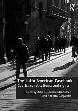 The Latin American Casebook  BOOKH NEW