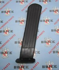 1946-1954 Buick Black Gas Pedal | OEM #1336163