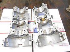 Skidoo Type 467 motor parts: CRANKCASE HALVES