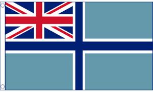 British Civil Air Ensign Flag 5x3m UK Flags RAF Union Jack