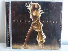 CD ALBUM MARIAH CAREY The emancipation of  Mimi 0602498811184