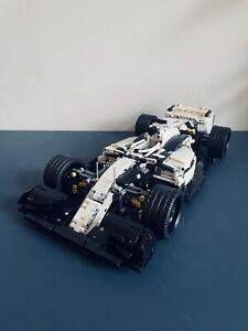 Klemmbausteine Technic Formel 1 Rennwagen F1 1150 Teile Lepin/King