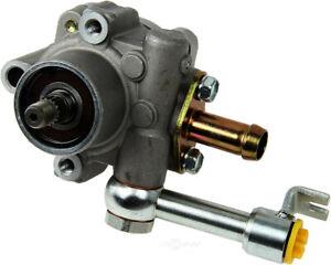 Power Steering Pump-Atlantic Automotive Enterprises New WD Express 161 38038 795