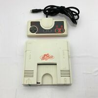 PC Engine Console PI-TG001 & Controller NEC PCE Japan Import - US Seller Tested!