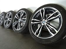 Original Bmw X 1 F48 19 pulgadas verano WHEELS STYLING m572