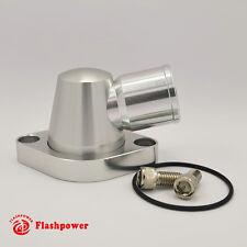 Billet Aluminum Water Neck Chevy Small Big Block 95° SBC BBC  327 350 454 396