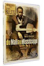 29403/MARTIN SCORSESE PRESENTE DU MALI AU MISSISSIPPI THE BLUES DVD NEUF DEBALLE
