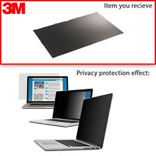 New 3M 15.6 Privacy Filter for 16:9 Widescreen Dell Laptops