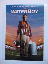 ADAM SANDLER SIGNED 11x14 INCH PHOTO DC/COA THE WATER BOY (BOBBY BOUCHER)