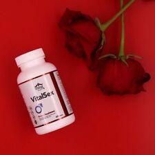 Eternal Spirit Vital Sex - Dietary Supplements - 60 Tablets