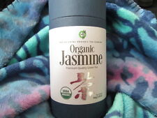 Organic Jasmine Premium Quality Green Tea