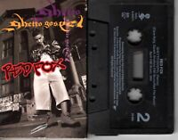 Red Fox Ghetto Gospel 1993 Cassette Tape Single Rap Hiphop R&B