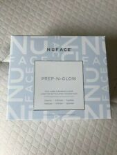 NuFACE Prep-N-Glow Cleansing Wipes