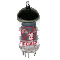 JJ/Tesla 12DW7 ECC832 Preamp Vacuum Tube