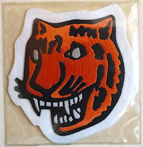 1927 DETROIT TIGERS Willabee & Ward LOST TREASURES of BASEBALL TEAM PATCH ~ ONLY