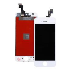 Display für iPhone 5S LCD mit RETINA Glas Komplett FRONT WEISS HOHE QUALITÄT NEU