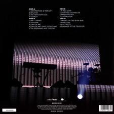 OMD - LIVE-ARCHITECTURE & MORALITY&MORE LTD VINYL EDIT 2 VINYL LP+CD NEW+