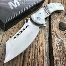 """Spring-Assist Folding Knife 