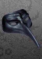 Halloween Máscara De estilo Negro plaga médico