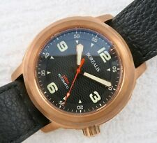 BOREALIS BATIAL BRONZE 300M AUTOMATIC DIVING WATCH 300M MIYOTA 9015 - SAPPHIRE