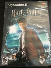 Harry Potter and the Half-Blood Prince (Sony PlayStation 2, 2009)