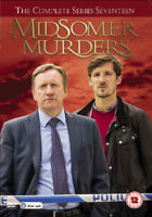 Midsomer Murders: The Complete Series Seventeen DVD (2015) Neil Dudgeon,