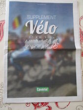 VELO : VELO ANNEE 2015 - CALENDRIERS - EQUIPES - RESULTATS - 24/02/2015