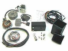 Umrüstsatz elektronische Zündung 12V AWO Sport  zzgl.7,50 Euro Batteriepfand