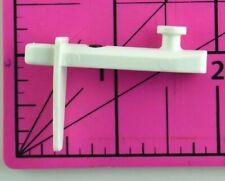 IKEA Vidga Bracket Set Pin Loop Stud White Replacement Part Piece Hardware