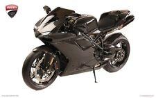 Ducati Touch Up Brush Paint Nero Metallic Black DUC.9002M