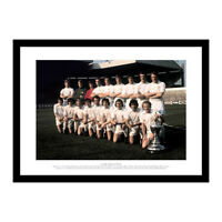 Leeds United 1974 League Champions Team Photo Memorabilia (973)